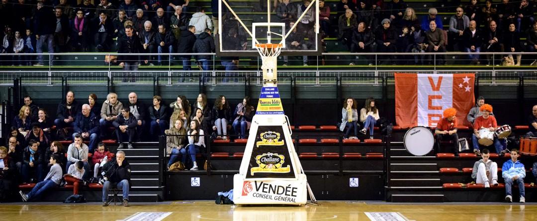 Rencontre basket
