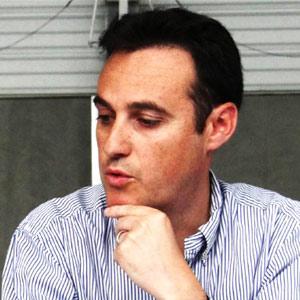 Julien MENUET
