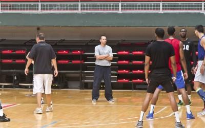 Mulhouse – VCB : La réaction du coach