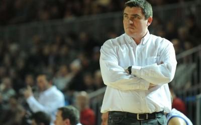 Philippe Namyst Coach du VCB