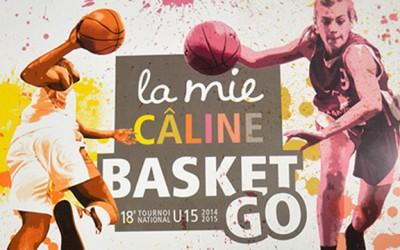 Tournoi La Mie Câline Basket Go