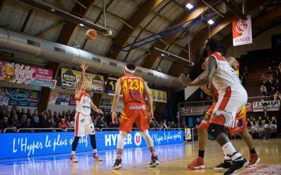 VCB-Union Tarbes/Lourdes : le résumé