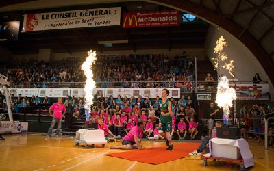 20ème édition – La Mie Câline Basket GO