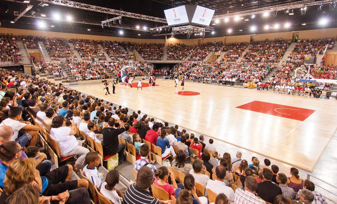 Vendée Basket Show LNB