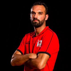 Sébastien Chérasse quitte le VCB