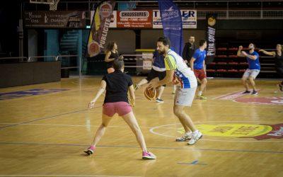TOURNOI 3×3 DES PARTENAIRES