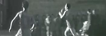 1936 : Création de la section basket