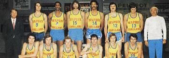 1971 / 1989: le haut niveau